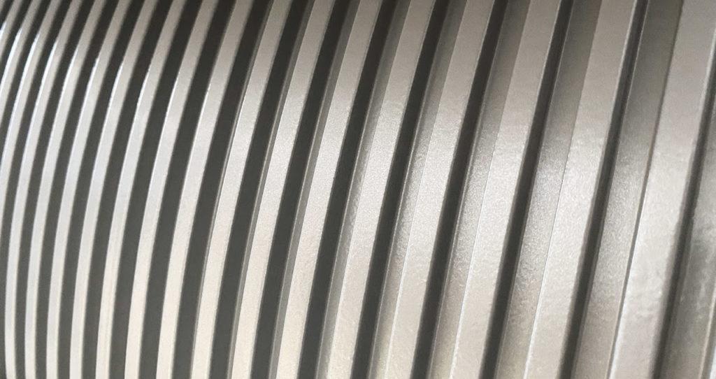 Hanseschicht-Pulverbeschichtung-Hamburg-Industrie-Pulverpistole-Fassade
