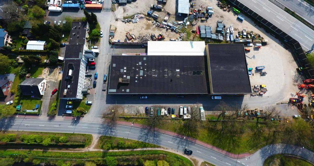 Hanseschicht-Pulverbeschichtung-Hamburg-Industrie-Pulverpistole-Pulverbeschichten-Hamburg-Sandstrahlen-krebs-halle